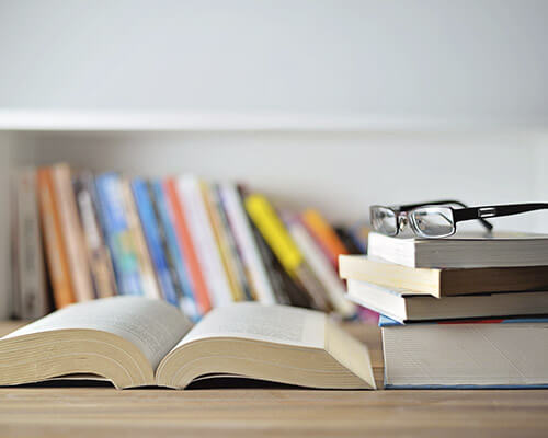 Club de lectura positiva