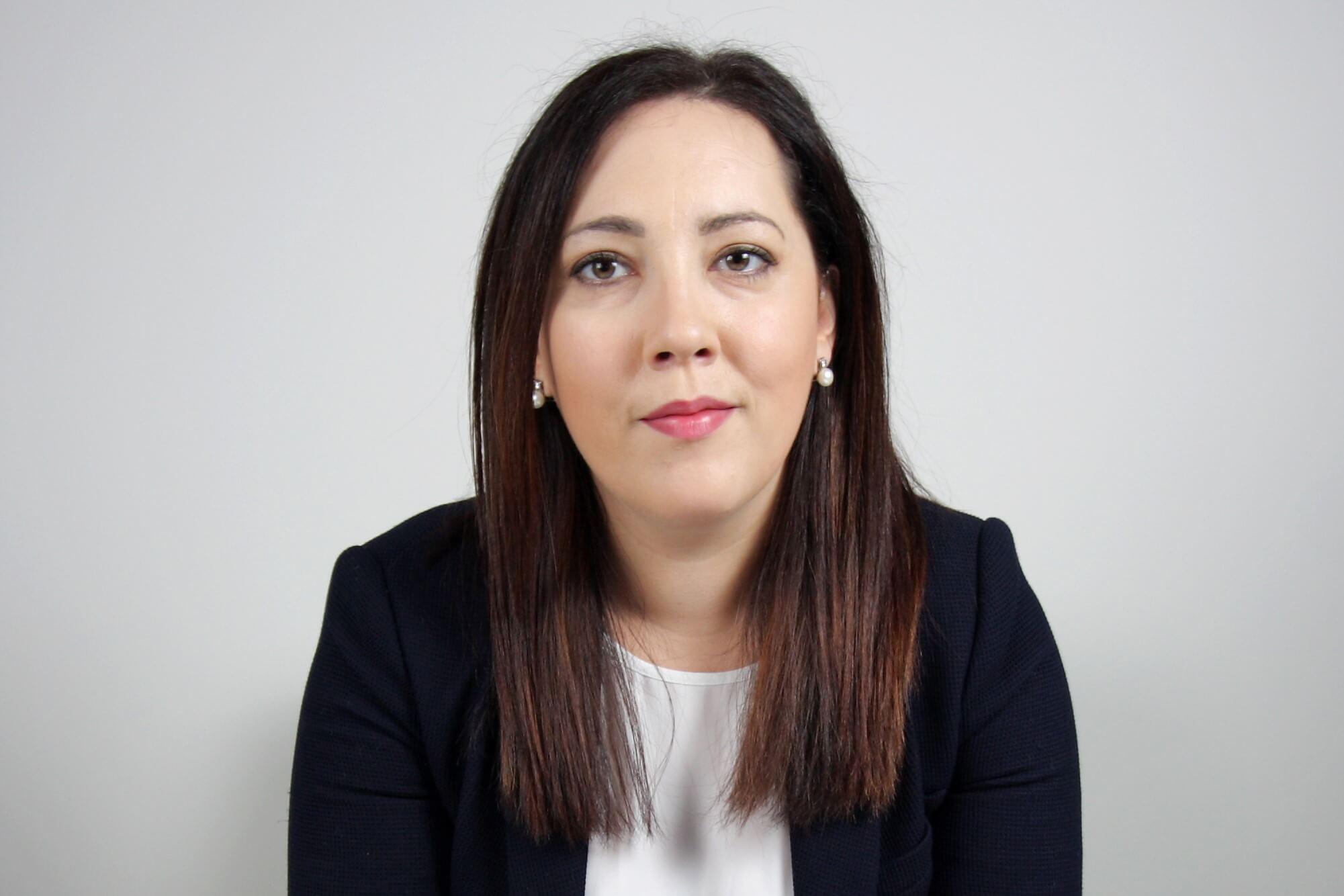 Yolanda Villar García