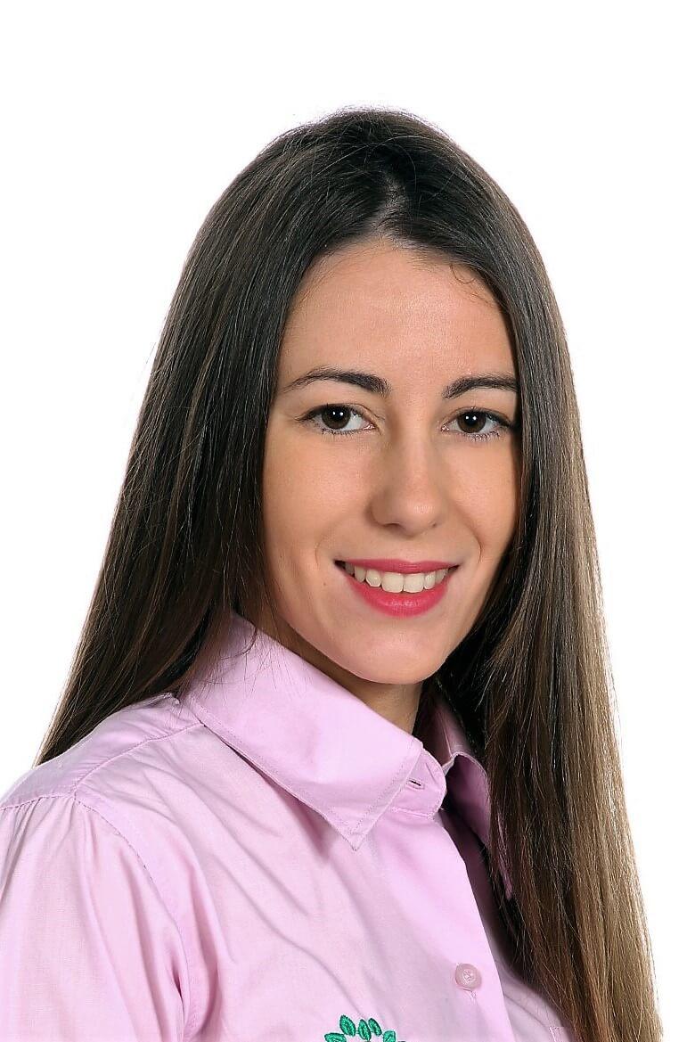 Jessica Gracia Baena
